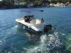 SUPER DELUXE 140HP OCEAN CRAFT 22